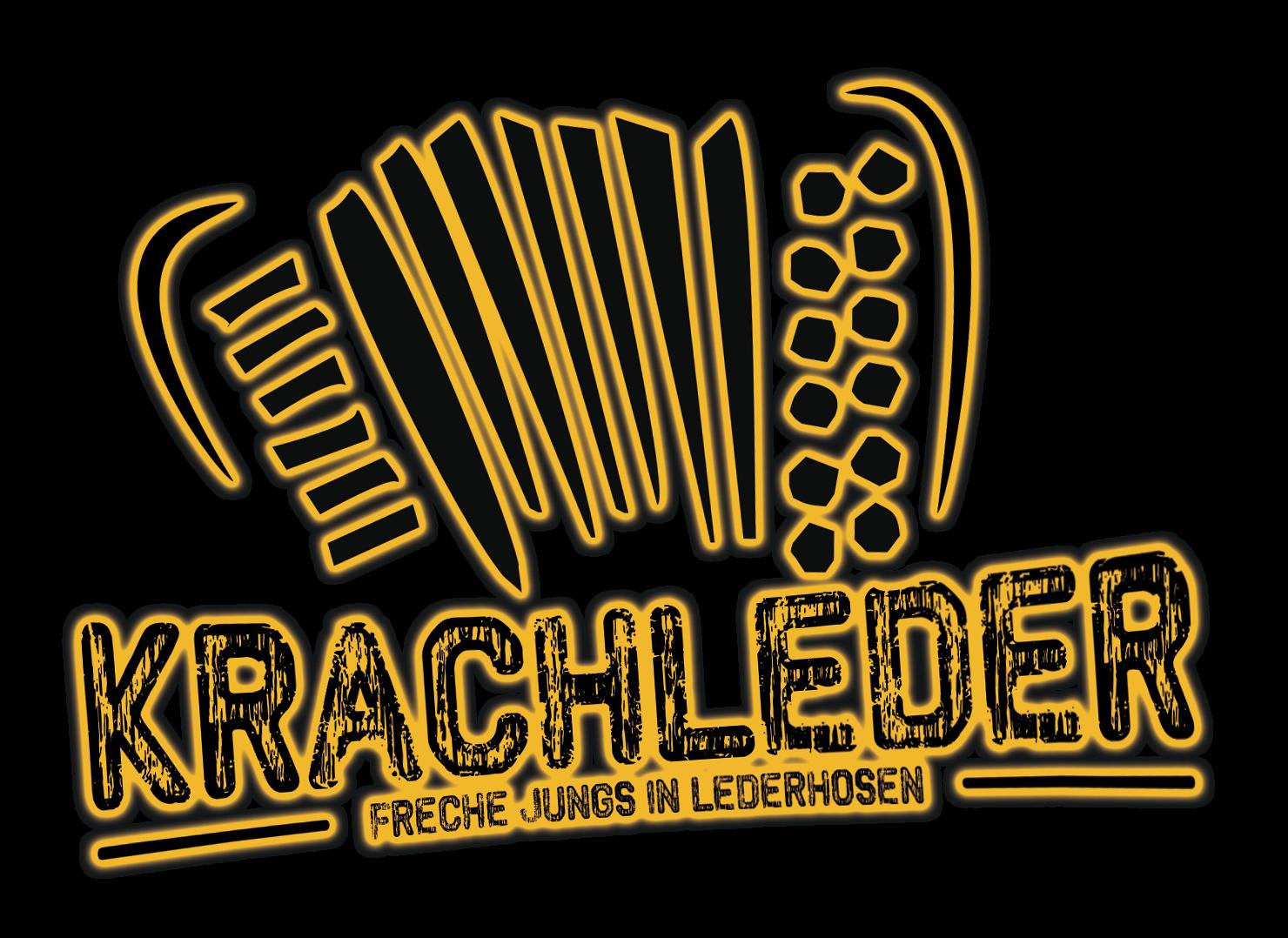 Logo der Band Krachleder